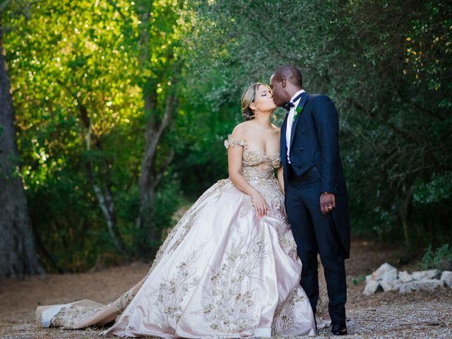 O casamento de Evander e Carla em Lisboa, Lisboa (Concelho) 84