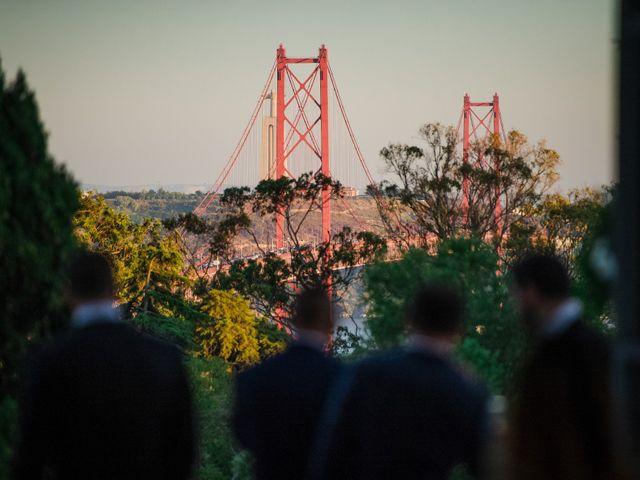 O casamento de Evander e Carla em Lisboa, Lisboa (Concelho) 92