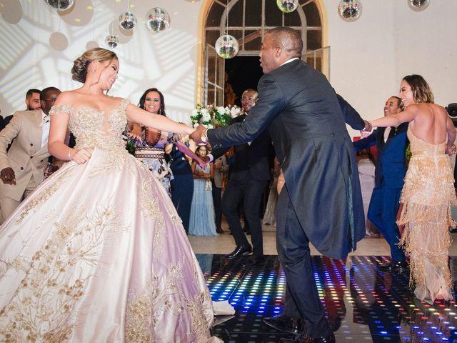 O casamento de Evander e Carla em Lisboa, Lisboa (Concelho) 100