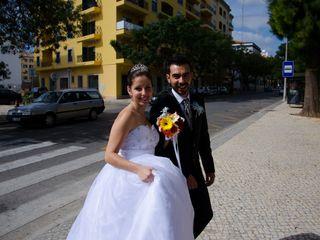 O casamento de Ângela e Nicolas 2