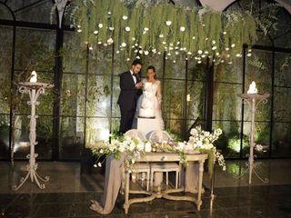 O casamento de Sara e Tiago 1