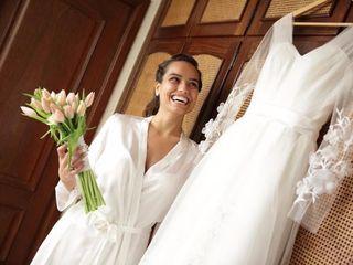 O casamento de Sara e Tiago 3