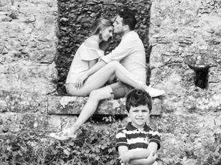 O casamento de Diana e Mário 2