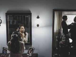 O casamento de Ricardo e Rita 1