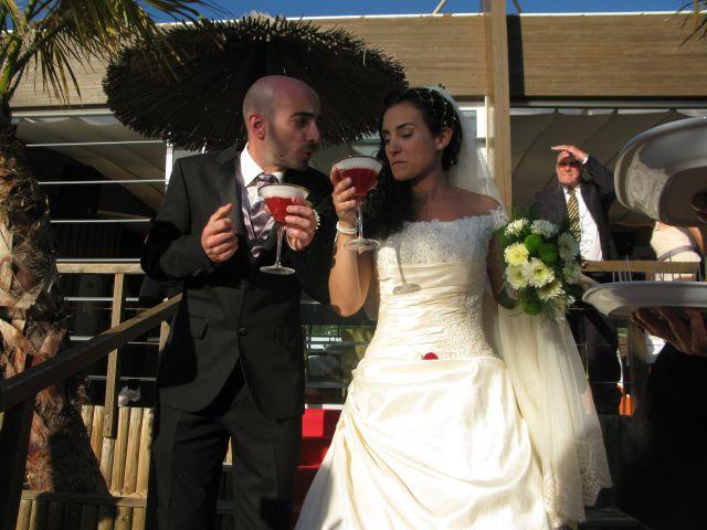 O casamento de Nelson e Ludivine em Fonte da Telha, Almada 6