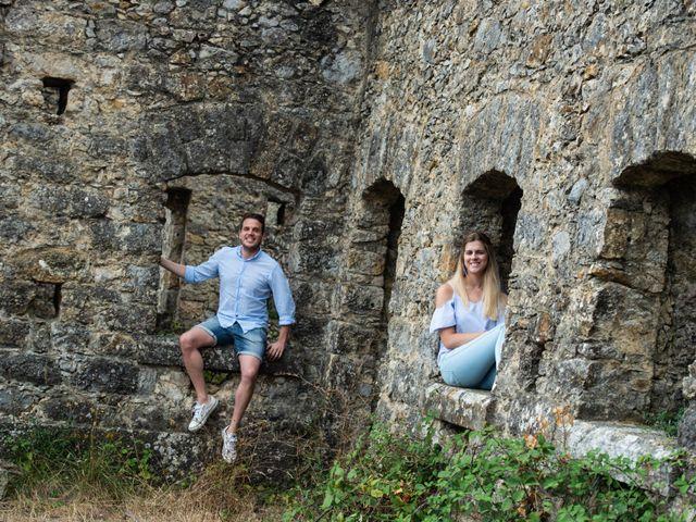 O casamento de Mário e Diana em Faias, Palmela 3