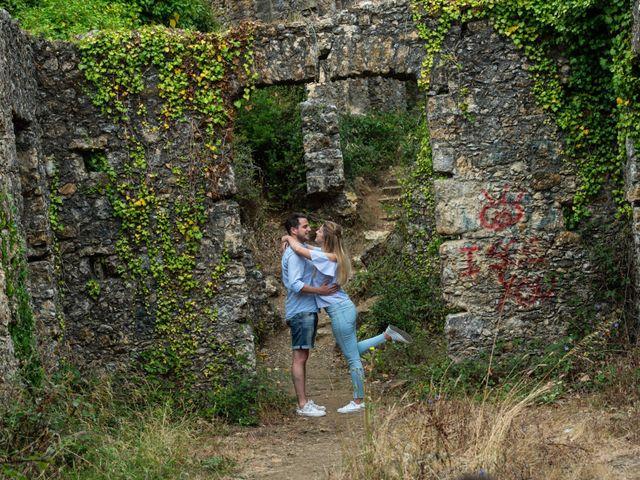O casamento de Mário e Diana em Faias, Palmela 6
