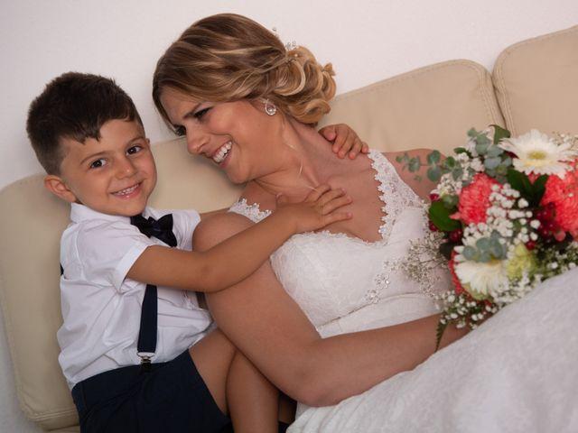 O casamento de Mário e Diana em Faias, Palmela 55