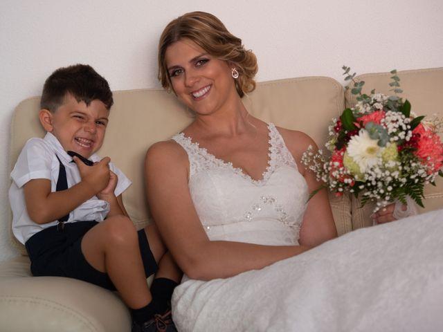 O casamento de Mário e Diana em Faias, Palmela 56