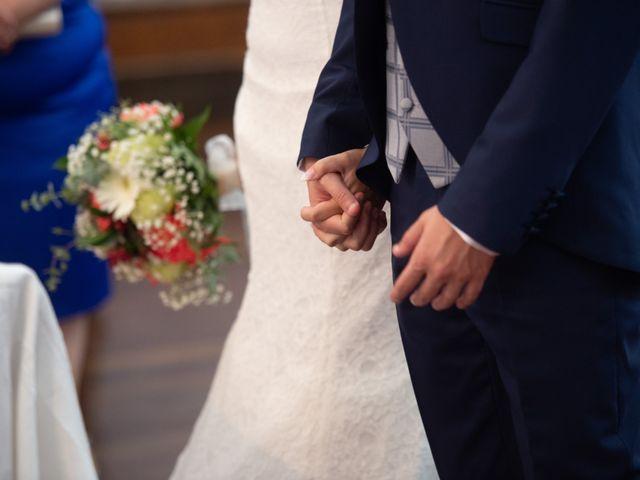 O casamento de Mário e Diana em Faias, Palmela 57