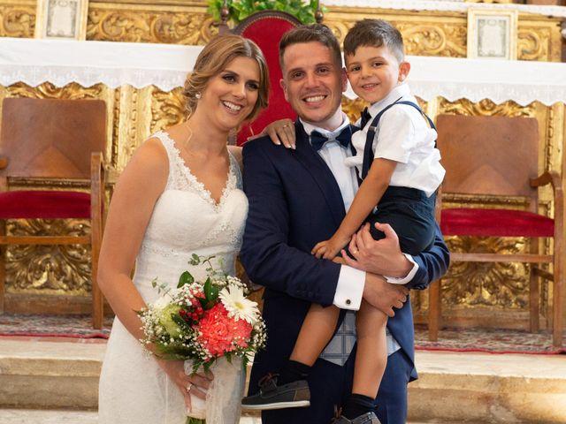 O casamento de Mário e Diana em Faias, Palmela 65