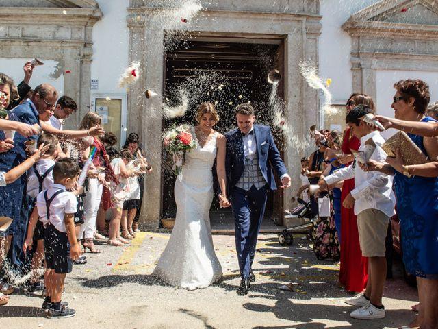 O casamento de Mário e Diana em Faias, Palmela 67