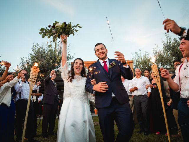 O casamento de Mariana e João