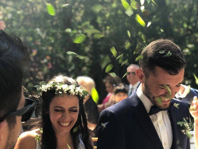 O casamento de Miguel  e Maria  em Aguiar de Sousa, Paredes 1