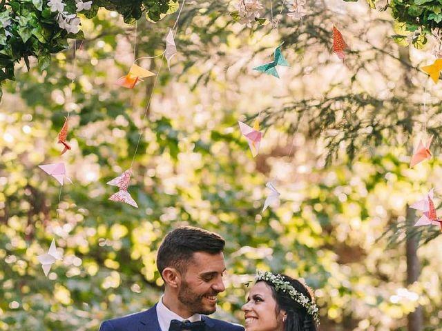 O casamento de Miguel  e Maria  em Aguiar de Sousa, Paredes 6