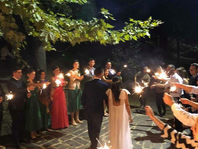 O casamento de Miguel  e Maria  em Aguiar de Sousa, Paredes 7