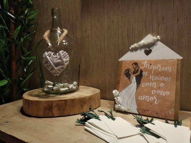 O casamento de Miguel  e Maria  em Aguiar de Sousa, Paredes 9