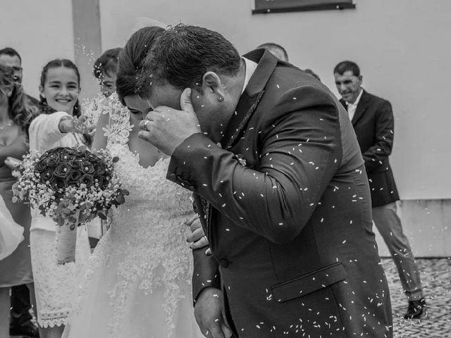 O casamento de José e Cátia em Memória, Leiria (Concelho) 2