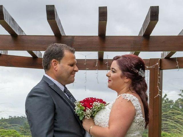O casamento de José e Cátia em Memória, Leiria (Concelho) 6