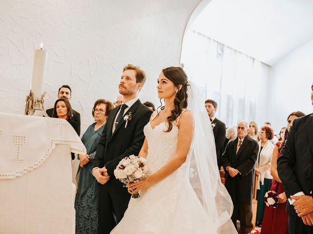 O casamento de João e Raquel em Carvoeiro, Lagoa 24