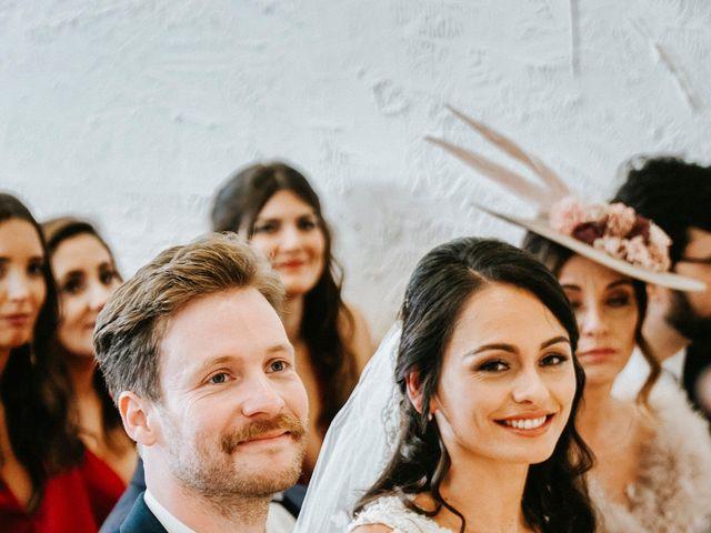 O casamento de João e Raquel em Carvoeiro, Lagoa 26