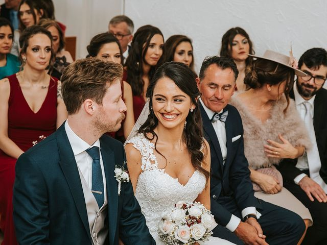 O casamento de João e Raquel em Carvoeiro, Lagoa 27