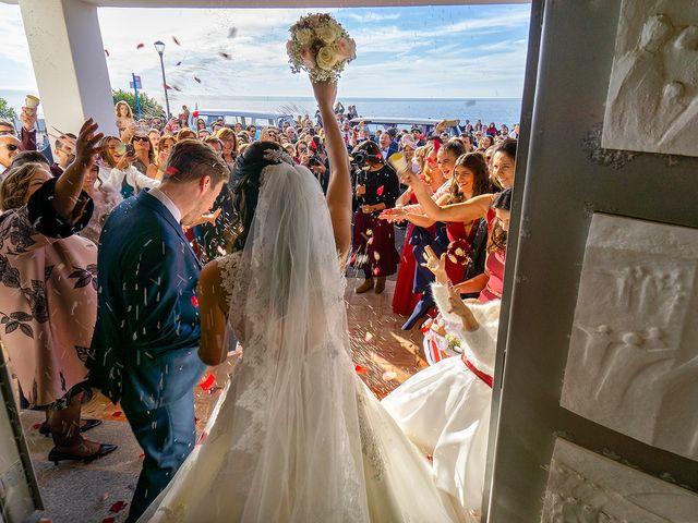 O casamento de João e Raquel em Carvoeiro, Lagoa 28