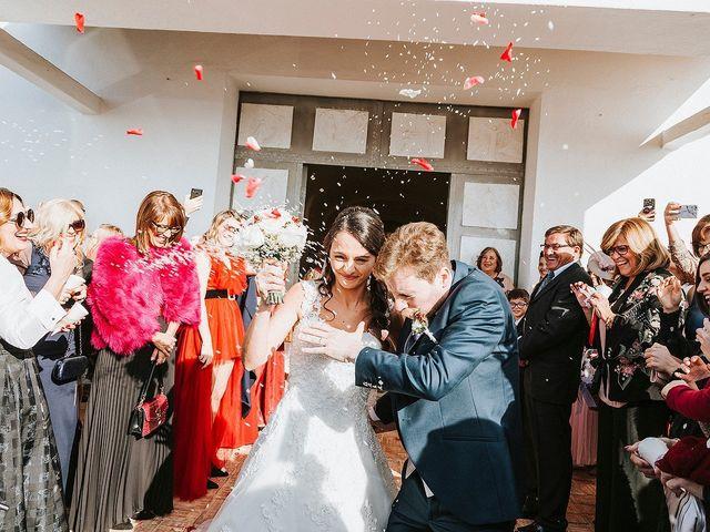 O casamento de João e Raquel em Carvoeiro, Lagoa 29