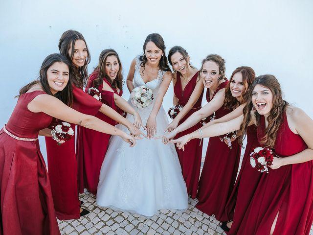 O casamento de João e Raquel em Carvoeiro, Lagoa 31