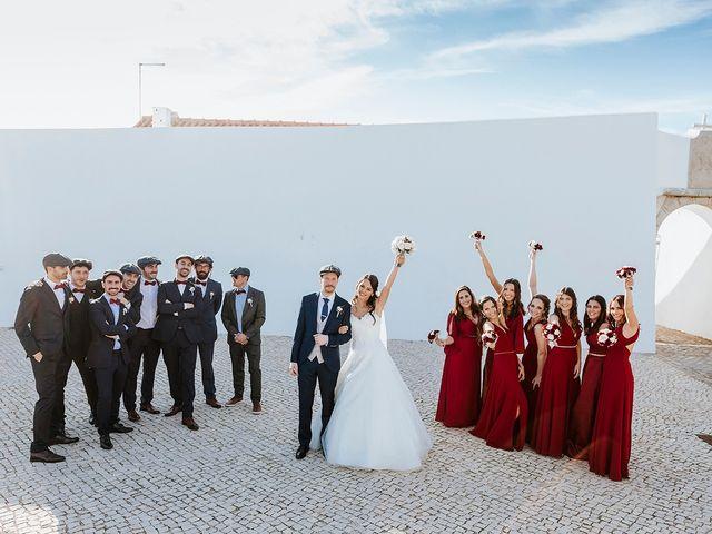 O casamento de João e Raquel em Carvoeiro, Lagoa 32