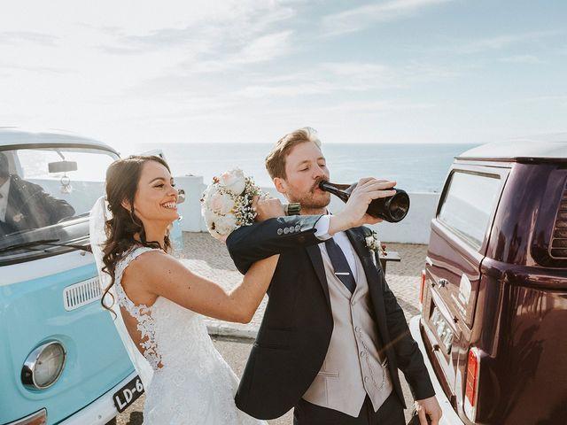 O casamento de João e Raquel em Carvoeiro, Lagoa 37