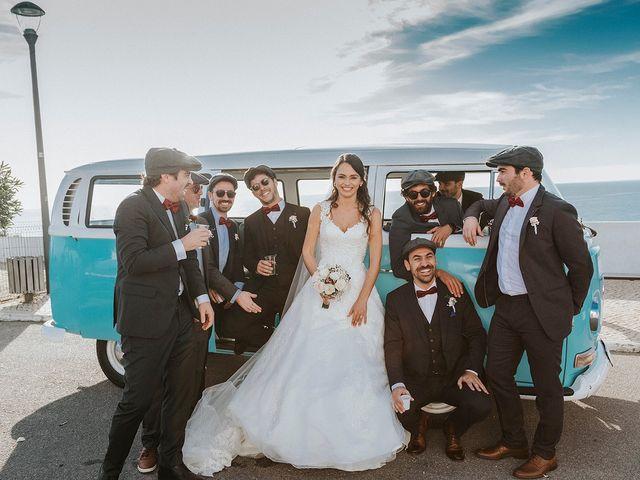 O casamento de João e Raquel em Carvoeiro, Lagoa 38