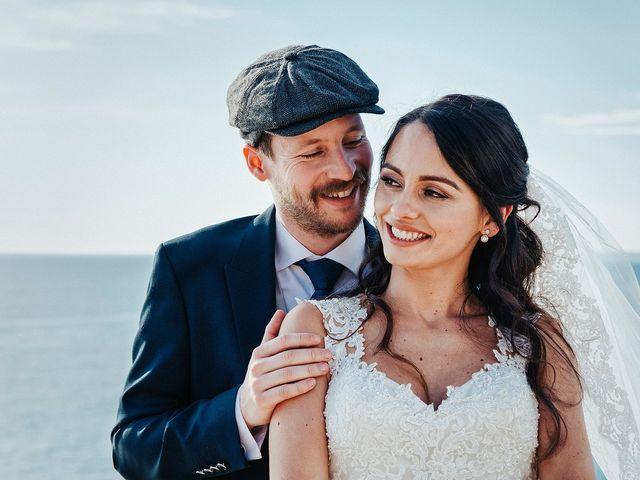 O casamento de João e Raquel em Carvoeiro, Lagoa 42