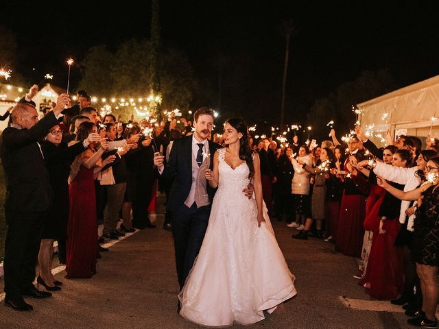O casamento de João e Raquel em Carvoeiro, Lagoa 52