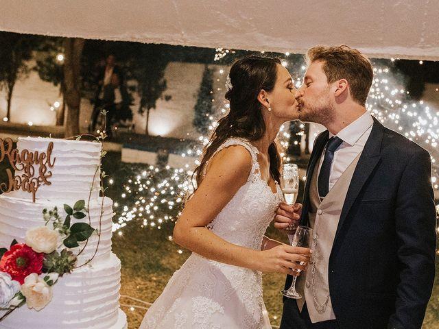 O casamento de João e Raquel em Carvoeiro, Lagoa 53
