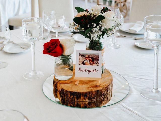 O casamento de João e Raquel em Carvoeiro, Lagoa 56