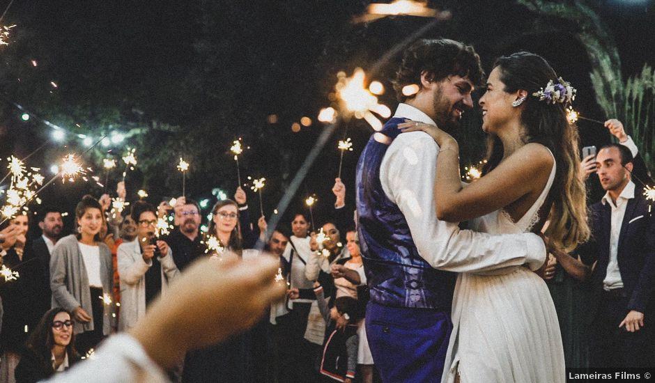 O casamento de Rita e Ricardo em Viseu, Viseu (Concelho)