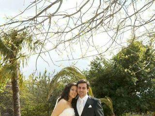 O casamento de Melanie e Nuno 1