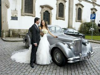 O casamento de Melanie e Nuno 2