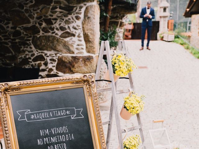 O casamento de Tiago e Raquel em Sandim, Vila Nova de Gaia 22