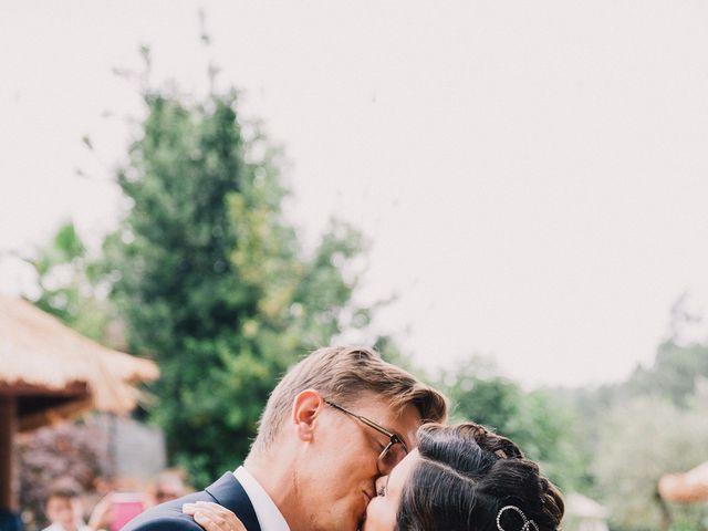O casamento de Tiago e Raquel em Sandim, Vila Nova de Gaia 30