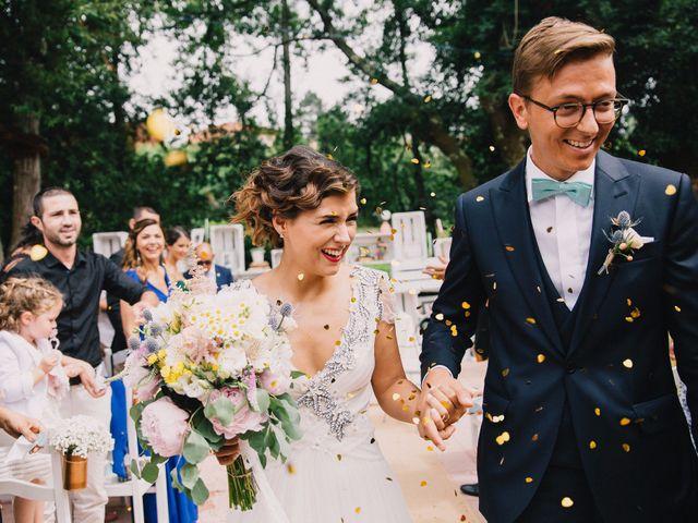 O casamento de Tiago e Raquel em Sandim, Vila Nova de Gaia 35