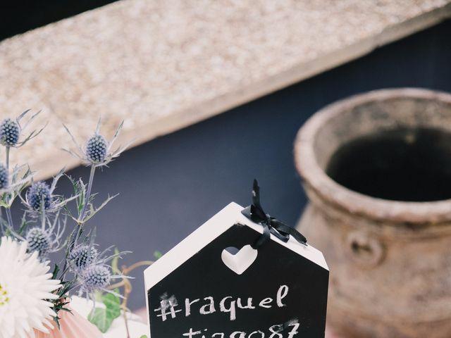 O casamento de Tiago e Raquel em Sandim, Vila Nova de Gaia 41