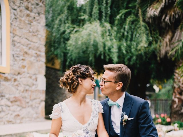 O casamento de Tiago e Raquel em Sandim, Vila Nova de Gaia 43