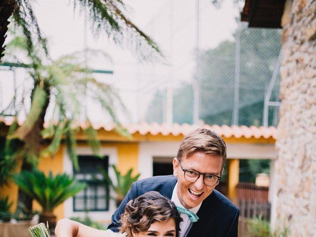 O casamento de Tiago e Raquel em Sandim, Vila Nova de Gaia 51