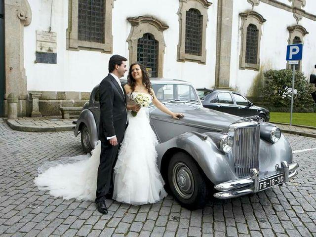 O casamento de Nuno e Melanie em Santo Tirso, Santo Tirso 4
