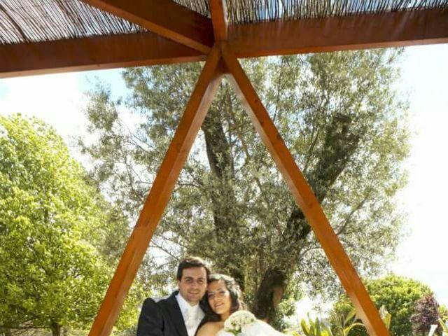 O casamento de Nuno e Melanie em Santo Tirso, Santo Tirso 5
