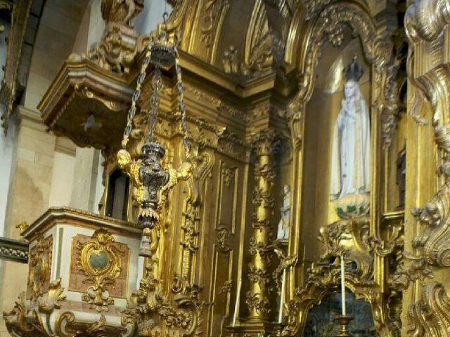 O casamento de Nuno e Melanie em Santo Tirso, Santo Tirso 6