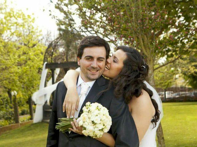 O casamento de Nuno e Melanie em Santo Tirso, Santo Tirso 2