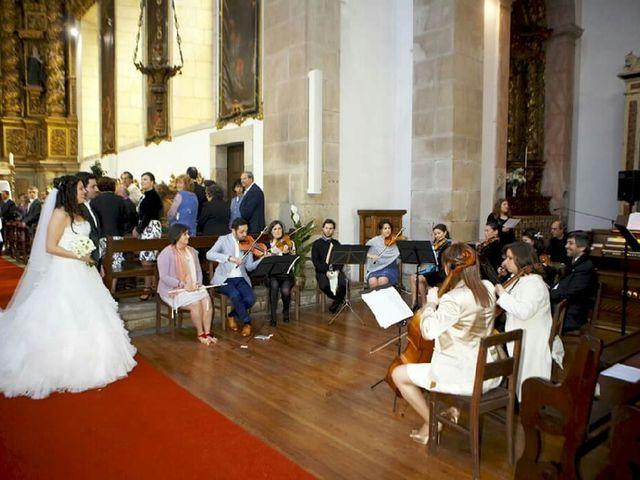 O casamento de Nuno e Melanie em Santo Tirso, Santo Tirso 8